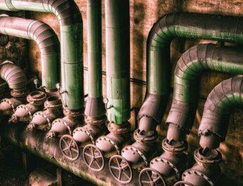 Почистването на канализационните тръби