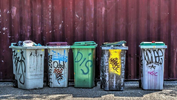 Използването на строителни отпадъци