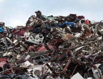 Контейнерите за строителни отпадъци