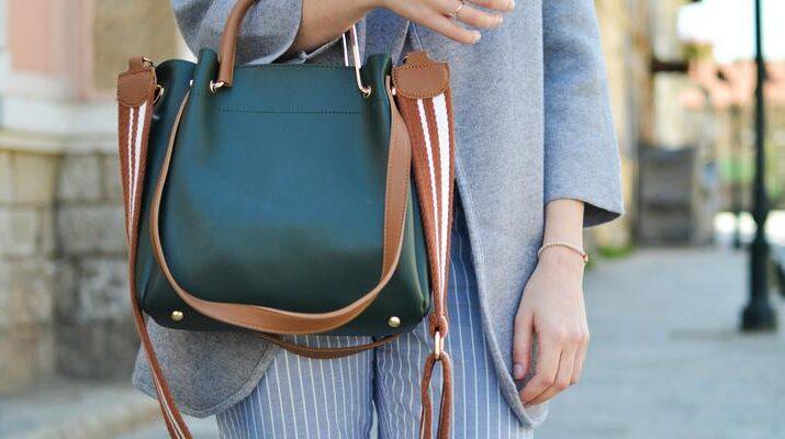 Видове дамски чанти